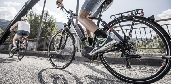 elektrischefietsen e-bikes
