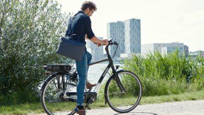 elektrische e-fietsen
