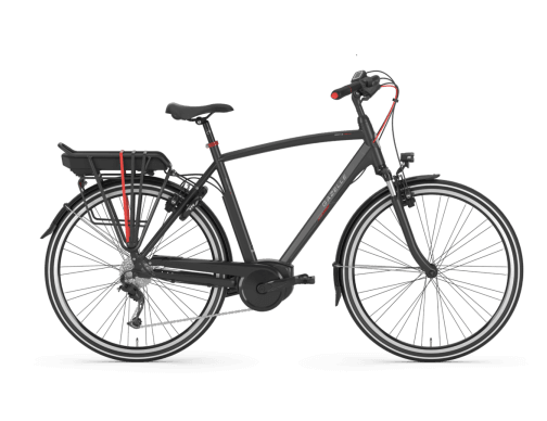 elektrische fietsen vergelijken