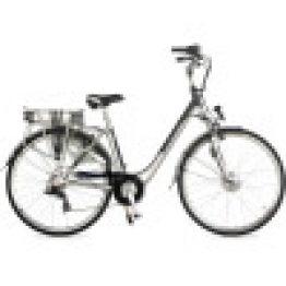 Elektrische unisex fietsen prijsvergelijken