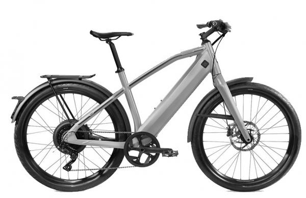 Beste prijs Stromer ST1 600Wh Sport