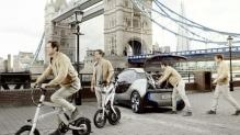 De elektrische vouwfiets: de ultieme combinatie van mobiliteit en functionaliteit