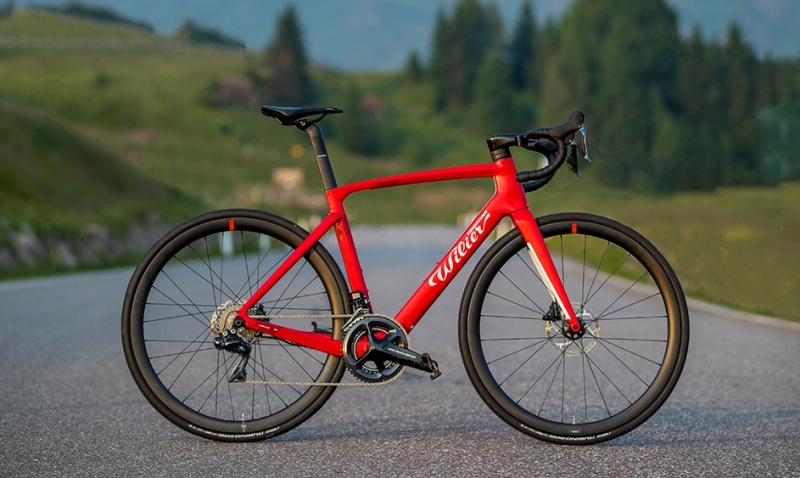 Beste prijs Wilier Cento10 Hybrid